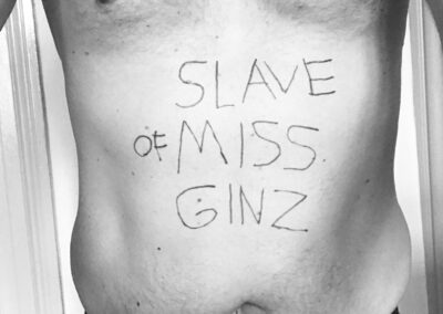 Slave_Of_Miss_Ginz